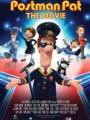 Postman Pat: The Movie 2014