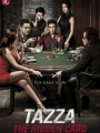 Tazza: The Hidden Card 2014