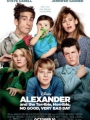 Alexander and the Terrible, Horrible, No Good, Very Bad Day 2014