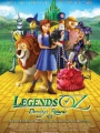 Legends of Oz: Dorothy's Return 2013