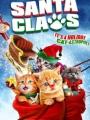 Santa Claws 2014