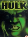 The Death of the Incredible Hulk 1990