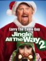 Jingle All the Way 2 2014