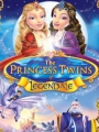 The Princess Twins of Legendale 2013