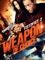 Fist 2 Fist 2: Weapon of Choice 2014