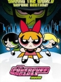 The Powerpuff Girls 2002