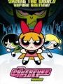 The Powerpuff Girls 2002