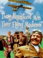 Those Magnificent Men in Their Flying Machines or How I Flew from London to Paris in 25 hours 11 minutes 1965