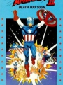 Captain America II: Death Too Soon 1979