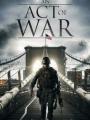 An Act of War 2015