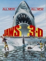 Jaws 3-D 1983