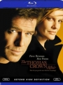 The Thomas Crown Affair 1999