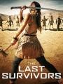 The Last Survivors 2014