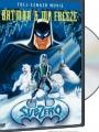 Batman & Mr. Freeze: SubZero 1998
