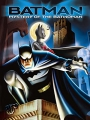 Batman: Mystery of the Batwoman 2003