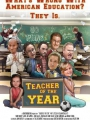 Teacher of the Year 2014