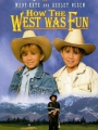 How the West Was Fun 1994