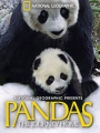 Pandas: The Journey Home 2014