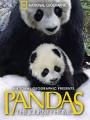 Pandas: The Journey Home 2014