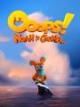 Ooops! Noah is Gone... 2015