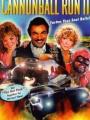 Cannonball Run II 1984