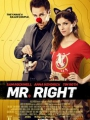 Mr. Right 2015