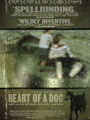 Heart of a Dog 2015
