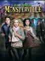 R.L. Stine's Monsterville: The Cabinet of Souls 2015