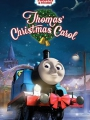 Thomas & Friends: Thomas' Christmas Carol 2015