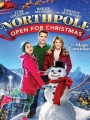 Northpole: Open for Christmas 2015