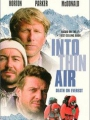 Into Thin Air: Death on Everest 1997