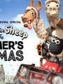 Shaun the Sheep: The Farmer's Llamas 2015