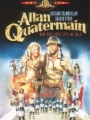 Allan Quatermain and the Lost City of Gold 1986