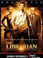 """The Librarian: Return to King Solomons Mines 2006"