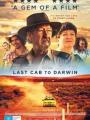 Last Cab to Darwin 2015