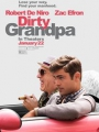 Dirty Grandpa 2016