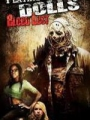 Playing with Dolls: Bloodlust 2016