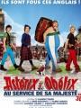Asterix and Obelix: God Save Britannia 2012