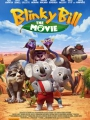 Blinky Bill the Movie 2015