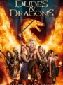 Dragon Warriors 2015