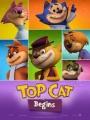 Top Cat Begins 2015