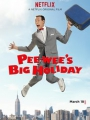 Pee-wee's Big Holiday 2016