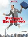 Pee-wee's Big Holiday 2016