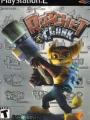 Ratchet & Clank 2002