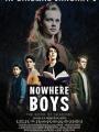 Nowhere Boys: The Book of Shadows 2016