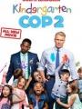 Kindergarten Cop 2 2016
