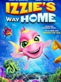 Izzie's Way Home 2016