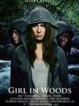 Girl in Woods 2016
