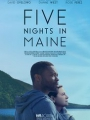 Five Nights in Maine 2015