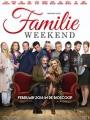 Familieweekend 2016